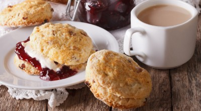 Easy Scone Reduced Sodium