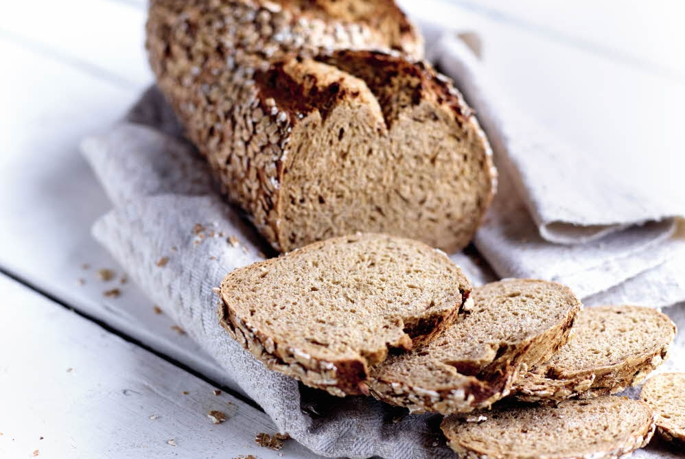 Develop great tasting and healthy breads with Softgrain